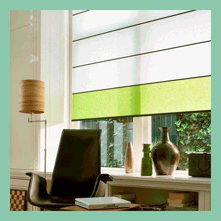 rouleaux clara stores d co. Black Bedroom Furniture Sets. Home Design Ideas
