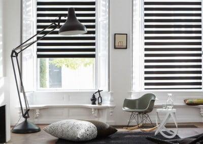store rouleaux twist luxaflex clara stores d co. Black Bedroom Furniture Sets. Home Design Ideas