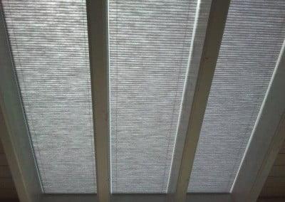 duette veranda  coloris gris 3375