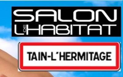 Salon de l'habitat Tain l'Hermitage