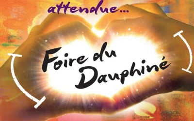 VENEZ NOMBRE A LA FOIRE DU DAUPHINE DU 27.09 AU 4.10.15