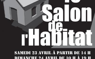 Salon de l'habitat de Loriol